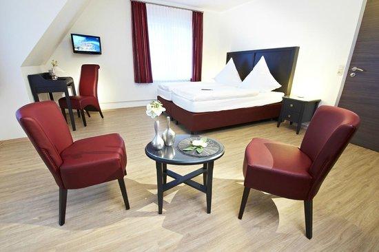 Hotel Altes Gasthaus Schroer: Doppelzimmer