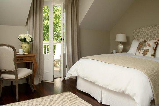Inn on Randolph: Walker room