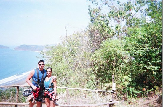 Costa Rica Waterfall Tours : Zipling and Canopy Tour