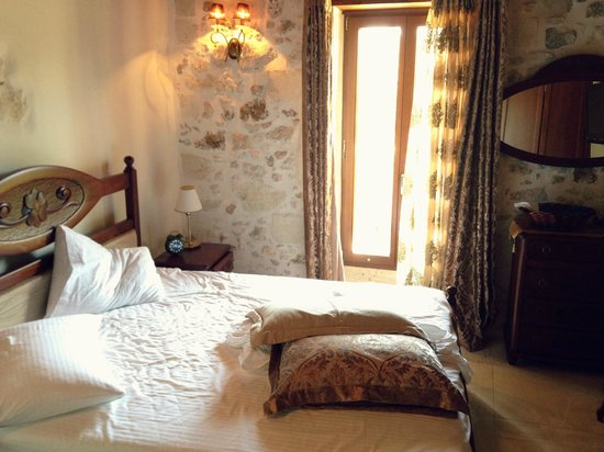 Antica Dimora Suites: our suite