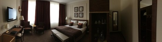 The Ring, Relais & Chateaux: Room Picture