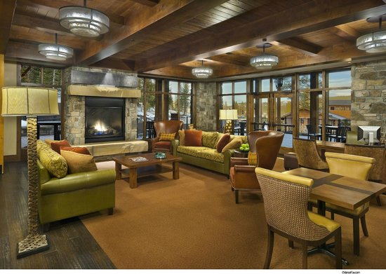 Northstar Lodge by Welk Resorts: Lounge available to all guests