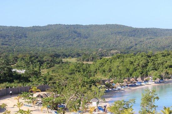 Grand Bahia Principe Jamaica : breathtaking