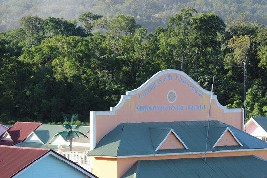 Grand Bahia Principe Jamaica : the pueblo principe