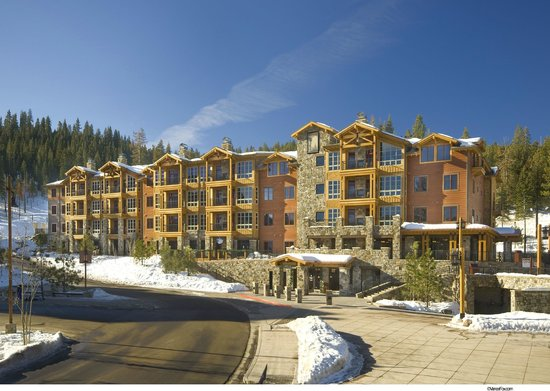 Northstar Lodge by Welk Resorts: Exterior view of Lodge