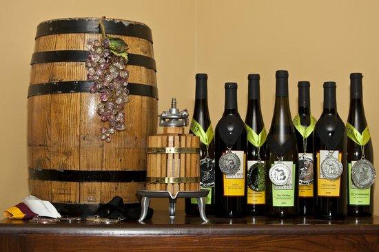 Evanston Cellars -  Wine Trail Tours