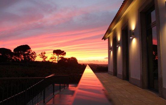 Madre De Agua Hotel Rural: Pôr do Sol - Sunset