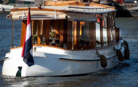 Amsterdam Boats - Tours