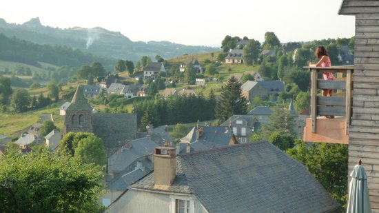 Naturessime: Vue ouest