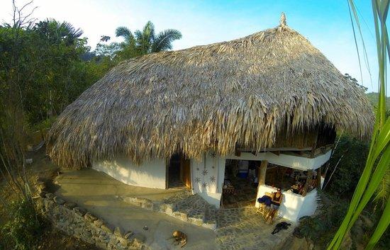 Mamatukua Hostel