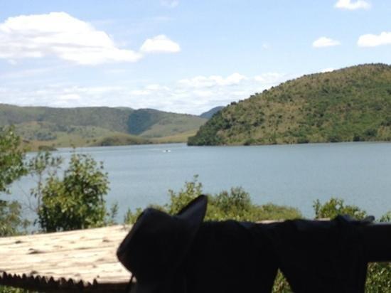 Bivane Dam