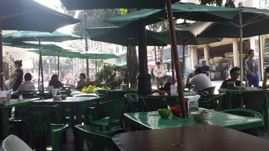 Gante Cafe Grill