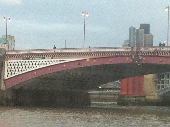 approaching xiandu bridge - photo #13