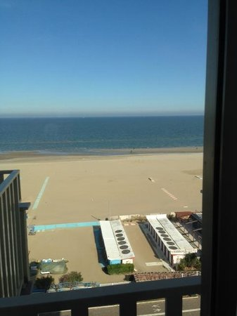 Hotel Touring: view