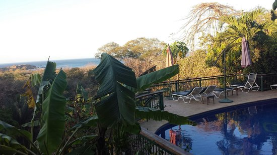 Villa Mango: Great view