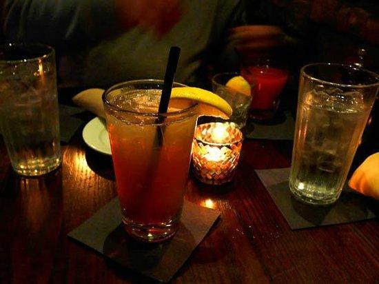 Wildfox: Bar corner