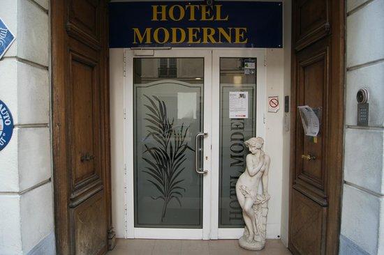 Hotel moderne maisons alfort voir les tarifs 17 avis for Avis maison alfort