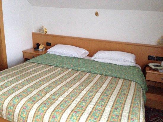 Hotel Gran Pre: Stanza Comfort