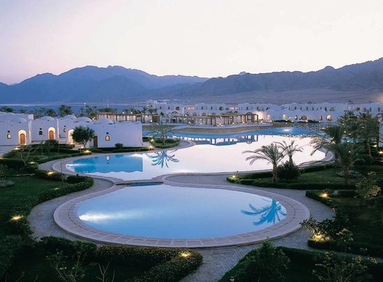Photo of Hilton Dahab