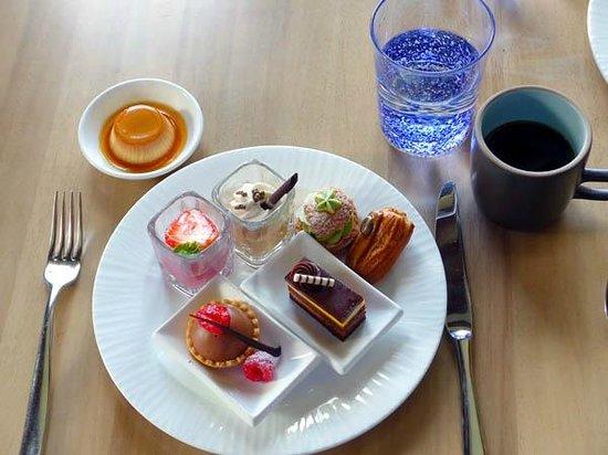 Navio: Desserts