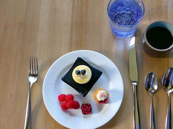Navio : Desserts