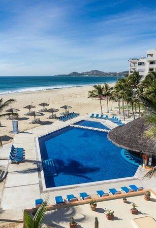 Posada Real Los Cabos: Alberca / Swimming Pool