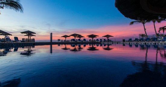 Posada Real Los Cabos: Amanecer / Sunrise