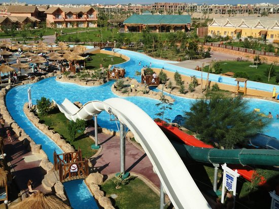 Jungle Aqua Park (Hurghada) - 2018 All You Need to Know Before You Go (with Photos) - Hurghada ...