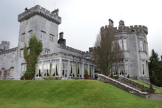 Dromoland Castle Hotel: View of the Castle