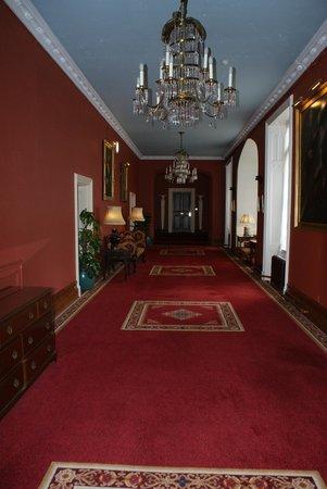 Dromoland Castle Hotel : Hotel