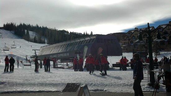 Telluride Ski School