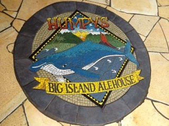 Humpy's Big Island Alehouse: Big Island Brewhouse