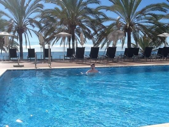 Hapimag Residenz Marbella: hapimag pool