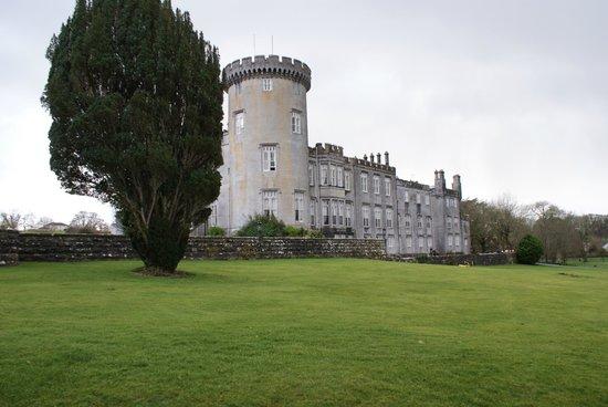 Dromoland Castle Hotel : Dromoland Castle