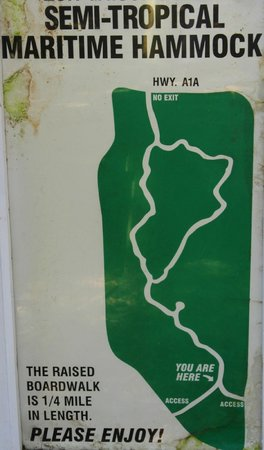map Picture of Lori Wilson Park Cocoa Beach TripAdvisor