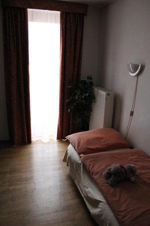Residence Vitkova Apartments: Номер