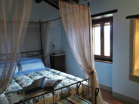 Casale della Torre: Bedroom