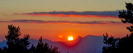 Cal Bosch Turisme Rural: Vistes de Llagunes