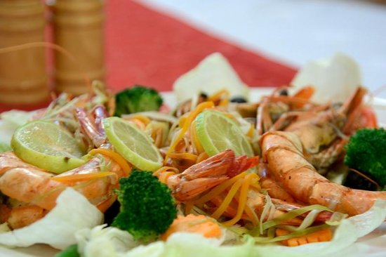 Beyt al Salaam Restaurant