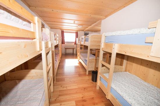 sauna bild rifugio lagazuoi cortina d ezzo tripadvisor