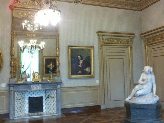 Galleria Civica d'Arte Moderna : Gallery of Modern Art
