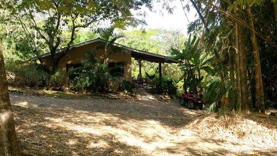 Agua Vista: Casa Morpho