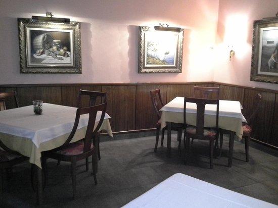 Hotel Colon Spa: restaurante