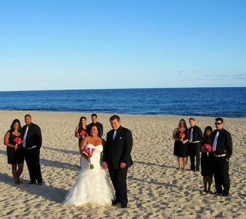 Hyatt Ziva Los Cabos : Beautiful beach pictures