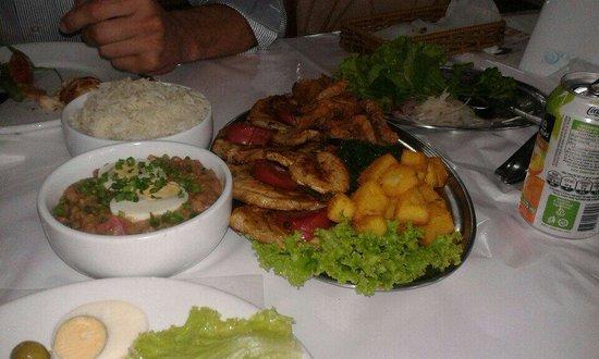 Restaurante Tempero