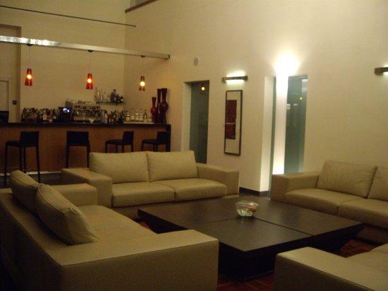 Andorra Park Hotel: Sala Bar