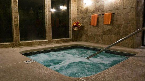 Preferred RV Resort: Indoor Spa