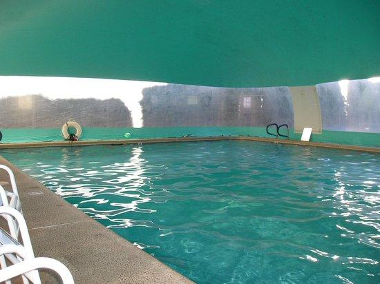 Preferred RV Resort: Wintertime Pool