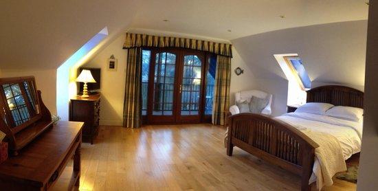 Treetops: Bedroom
