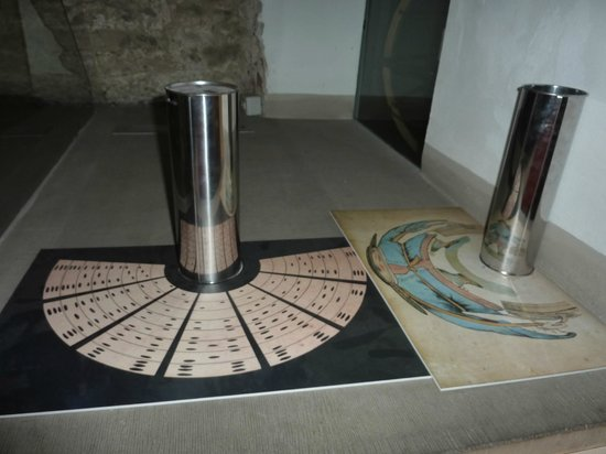 Museo Galileo - Institute and Museum of the History of Science: science tools